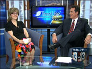 Timewise Concierge on KTNV Channel 13's Action News